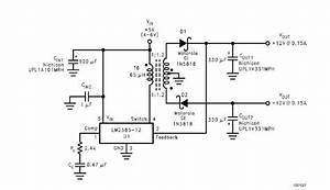 30 12vdc To 24vdc Converter Circuit Diagram