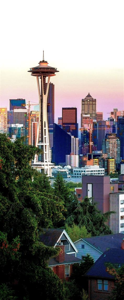 checkout seattle itinerary  days diy travel