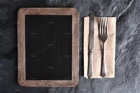 blank menu designs psd vector format