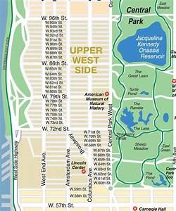 click to enlarge Upper West Side