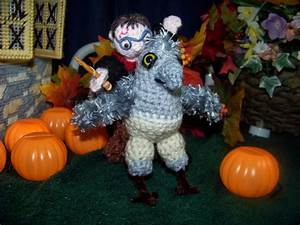Babysit Or Baby Sit Crafty Kat Baby Hippogriff Crochet
