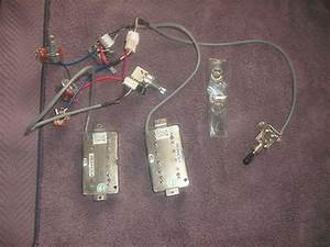 Epiphone Classic Plus Probucker Pickups  Wiring Harness