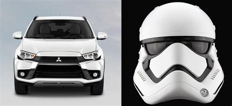 lot  cars   stormtroopers  days  daily drive