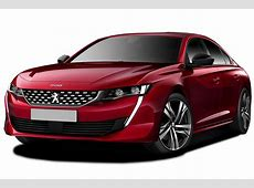 Peugeot 508 hatchback reliability & safety Carbuyer