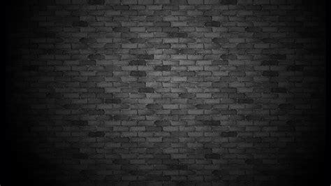 black walls black brick wall background escape on third salon