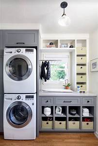 50, Beautiful, And, Functional, Laundry, Room, Ideas