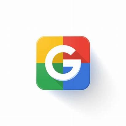 Google Transparent Icono Icon Logotipo Icons Ico