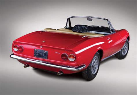 It was filmed during the giro di sicilia 2008. Car Of The Day - Classic Car For Sale - 1967 Fiat Dino ...