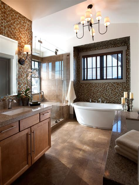 bath tile designs  transform  bathroom