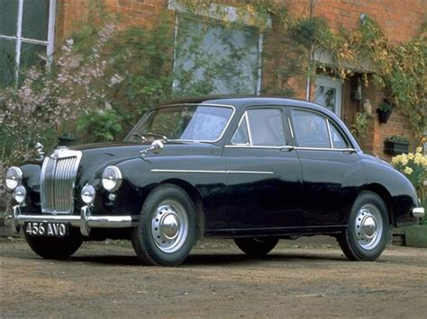 Classic Car Review