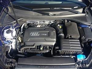 2015 Audi A3 1 8t - Back To Basics  First Impression