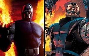 Super Gotenks vs Thanos, Dr.Doom, Magneto, Darkseid ...