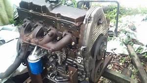 Toyota L 2l Engine Workshop Manual Used