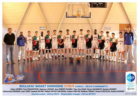bureau vall boulazac equipes boulazac basket dordogne secteur