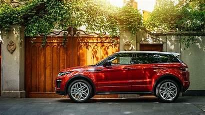 Rover Range 4k Evoque Land Wallpapers Ultra