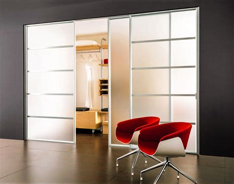 Modern Sliding Closet Doors For Bedrooms  Things You
