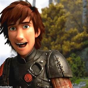 Hiccup | How To Train Your Dragon 2 | How To Train Your ...