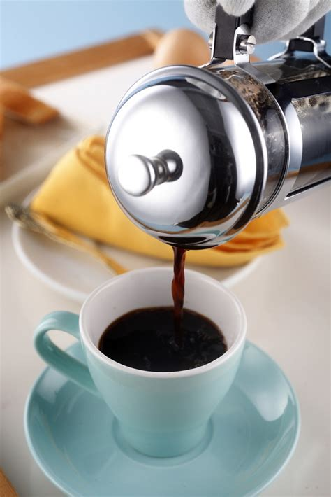 Jun 23, 2020· you can use 1 tablespoon pour 3 tablespoon of ground coffee into the french press and add little water to wet the coffee grounds for 30 seconds. The Secret to Brewing Perfect French Press Coffee