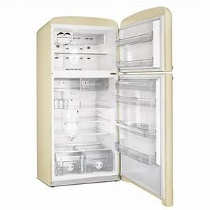 Réfrigérateur De Couleur : r frig rateur smeg fab50p pas cher ~ Premium-room.com Idées de Décoration