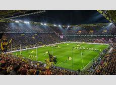 PostMatch Thread Borussia Dortmund vs FC Bayern München