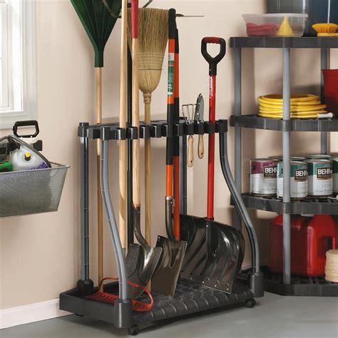 Garage Storage Ideas Garden Tools by Out Of The Box Ideas For Garden Tool Storage Decorifusta