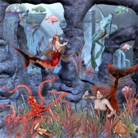 109 best mermaid amp octopus garden images on 719   ecf92d279e19945851c3008d29af867c octopus mermaid octopuses