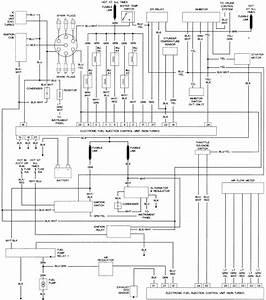 86 Nissan 300zx Wiring Diagram
