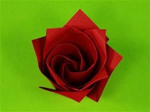Rose Aus Geld Falten : blumen falten geld best falten so gehtus with blumen ~ Lizthompson.info Haus und Dekorationen
