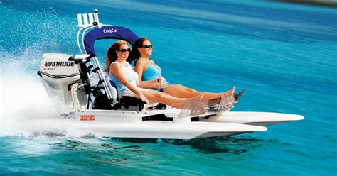 Fast Boat Orange Beach by Craigcat World S Finest Compact Boats Since 1990