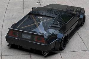 This Is The Delorean Restomod Of Our Dreams