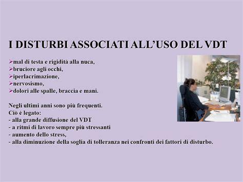 Senso Di Bruciore Alla Testa by Corso Di Formazione Per Lavoratori Specifica Ppt Scaricare