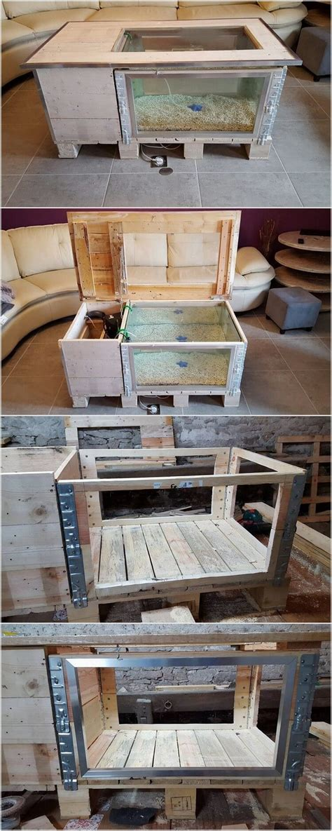 imaginative ideas   wood pallets pallet wood projects