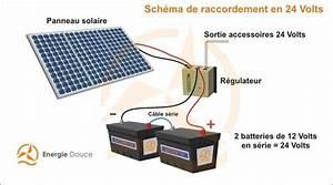 Régulateur Pour Panneau Solaire : panneau solaire monocristallin 210 watts 24 volts ultra haut rendement ~ Medecine-chirurgie-esthetiques.com Avis de Voitures