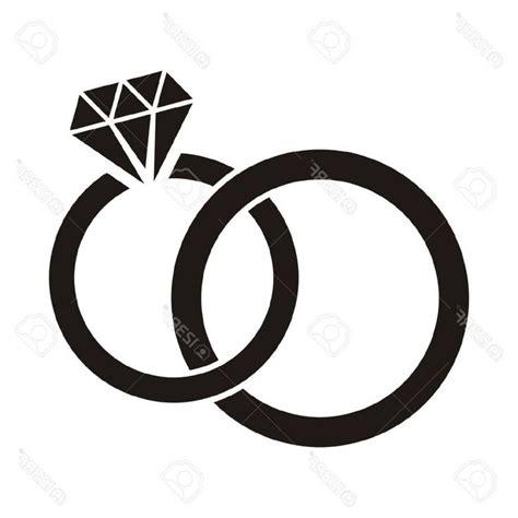 diamond ring clipart black and white ring interlocking wedding rings wedding tips wedding