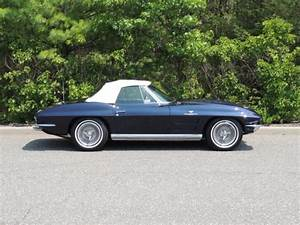 Used 1964 Corvette Convertible Fuel Injection Matching