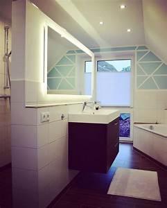 Badezimmer Beleuchtung Tipps : die besten 25 badezimmerspiegel ideen auf pinterest einfache badezimmer verbesserungen ~ Sanjose-hotels-ca.com Haus und Dekorationen