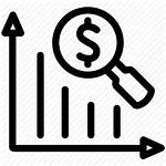 Forecast Sales Icon Clipart Metrics Library Clipground