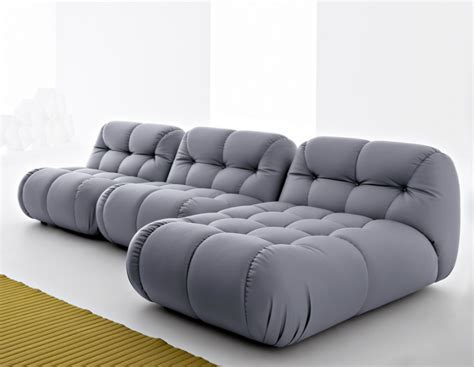 Sexy Modular Sofa with Extra Deep Tufting « Kitchen Design
