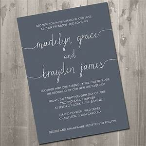 pinterest o the worlds catalog of ideas With wording for wedding invitations without parents names