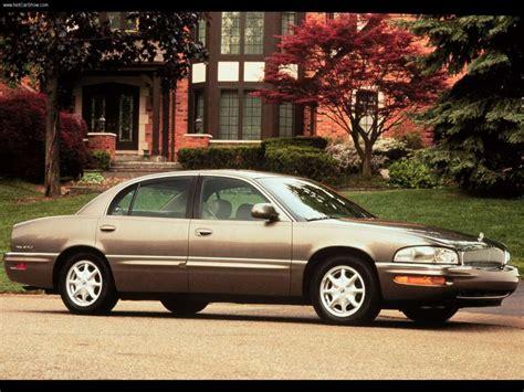 02 Buick Park Avenue by Buick Park Avenue 2000 Picture 02 1024x768