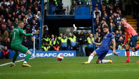 Chelsea 4-0 Everton player ratings: Pedro shines as Mason ...