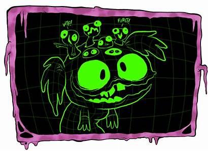 Crash Awful Hospital Fern Characters Pmwiki