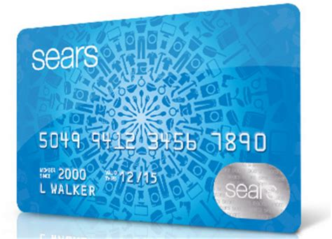 sears credit card payment phone number how to activate sears credit card credit card