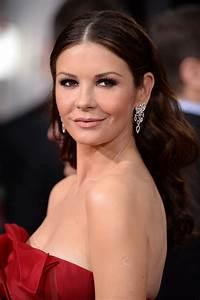 Catherine Zeta-Jones : Méconnaissable à cause de la ...