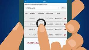 User Guide For Retailpay Android App  Retailpay Self