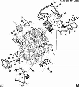 Buick Century Engine Diagram