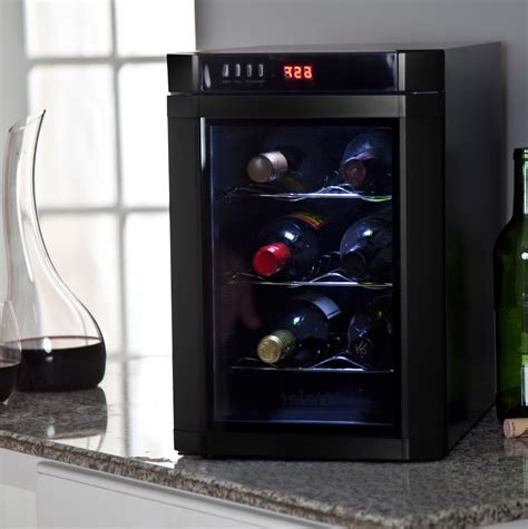 cuisinart wine cellar  bottle  working home design ideas