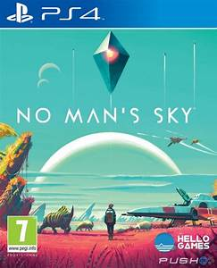 Hello Games Urges Those With Early Copies Of No Man39s Sky