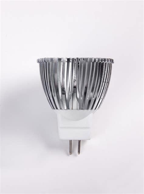 mr11 led 3w dimmable light bulbs sera technologies