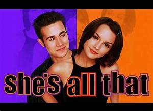 She's All That: Where Are They Now? (PHOTOS)
